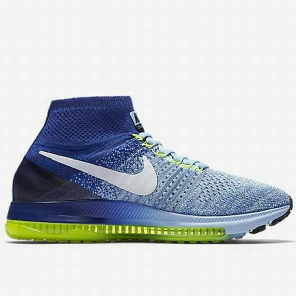 c1bcb8df4739 Nike Air Zoom All Out Flyknit Shoes